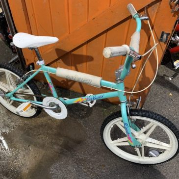 Vintage Raleigh Mag Burner BMX. Was £395 Now £295