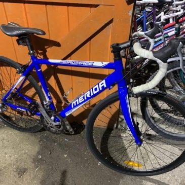 """Marida RoadRace 20"""" Frame Road Bike. Refurbished! £200"""