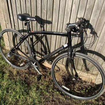 Specialized Sirrus Elite 57cm Frame Gents Hybrid Bike. £200