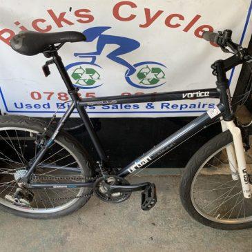 "Apollo Vortice 20"" Frame Urban Bike. £145"
