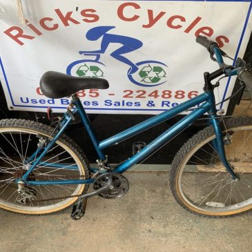 "Universal Epic XL427 19"" Frame Ladies Mountain Bike. £85"