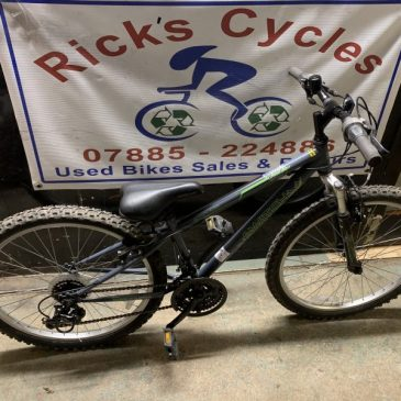 "Apollo Switch 24"" Wheel Boys Mountain Bike. £75"