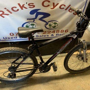 """Apollo XC26 17"""" Frame Mountain Bike. £75"""