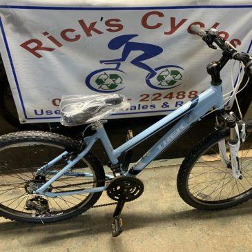"""Trek Skye 16"""" Frame Mountain Bike. £140"""