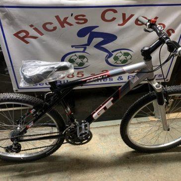 "GT Avalanche 3.0 18"" Frame Mountain Bike. £200"