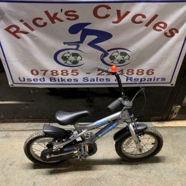 "Dawes BlowFish 14"" Wheel Bike. £25"