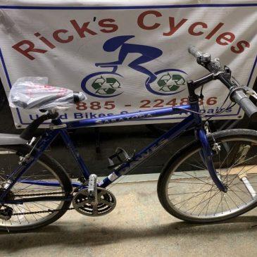 "Dawes Saratoga 18"" Frame Urban Bike. £120"