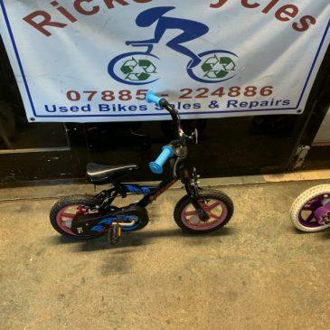 """Urchin 11"""" Wheel Bike. £20"""