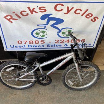 """Apollo XC20 20"""" Wheel Mountain Bike. £50"""