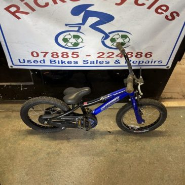 """Specialized HotRock 16"""" Wheel Bike. £60"""