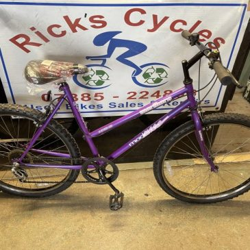 "Marlboro Moderne 20"" Frame Ladies Mountain Bike. £100"