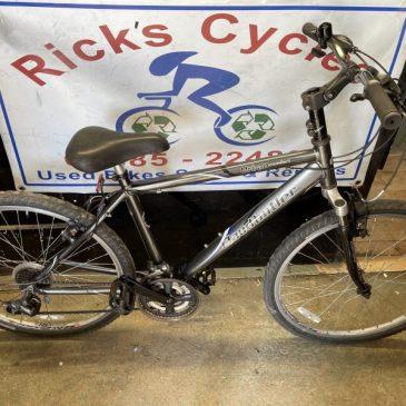 "Claud Butler Urban Comfort 18"" Frame Urban Bike. £140"