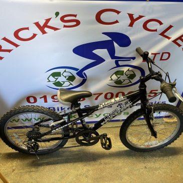 """Dawes Rocket 20"""" Wheel Mountain Bike. £75"""