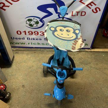 Smartrike Safari Monkey 4-1. No2. £20