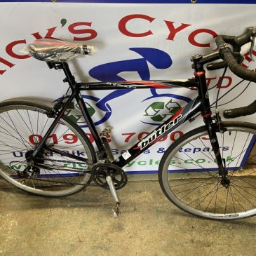 "Claud Butler Criterium 22"" Frame Road Bike. £275"