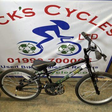 """Apollo Switch 20"""" Wheel Bike. £60"""