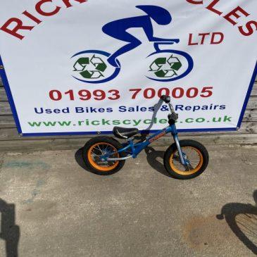 """Schwinn Skip3 Balance bike. 12"""" Wheels. £15"""