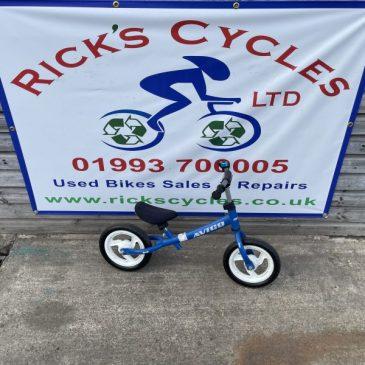 Avigo Balance Bike. £15