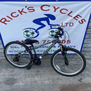 """Apollo Switch 24"""" Wheel Mountain Bike. £65"""