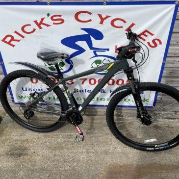 """Raleigh Talus 2 29"""" Wheel Mountain Bike. £350"""
