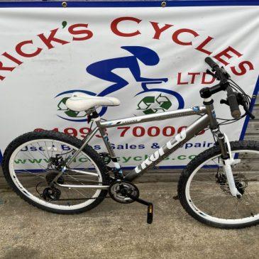 "Trofeo Laguna 19"" Frame Mountain Bike. £150"