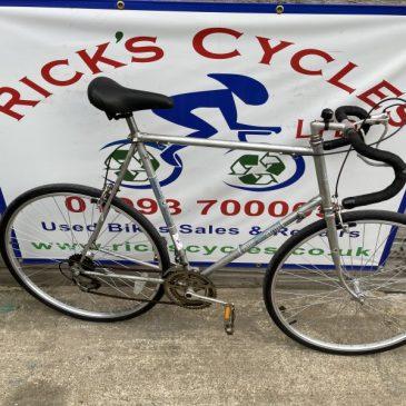 "Sun (Raleigh) GT10 25"" Frame Gents Road Bike. £165"